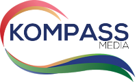 Kompass Media Blog Logo