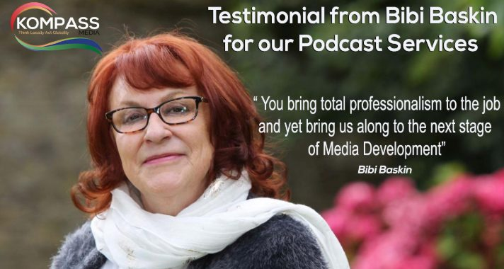Bibi Baskin Testimonial