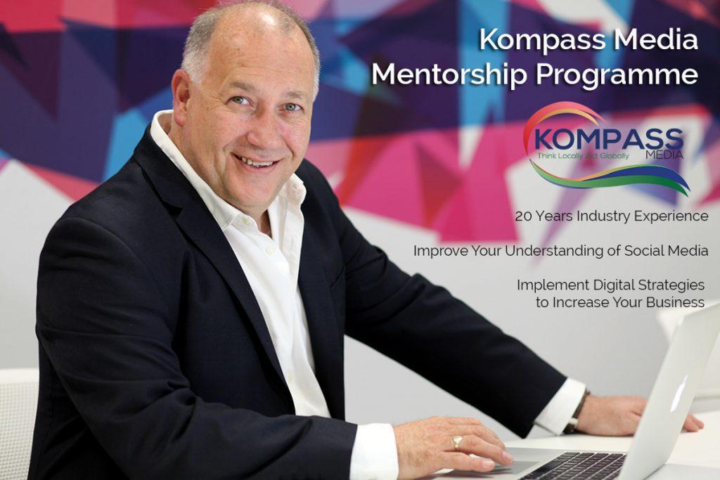 Alan Hennessy - Kompass Media