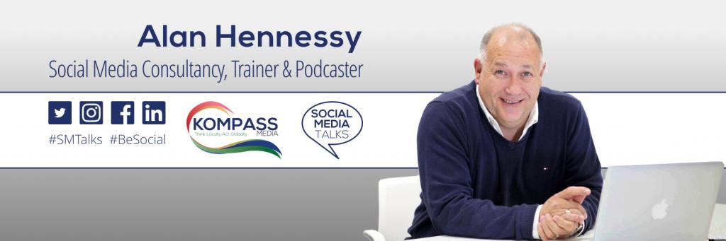 Alan Hennessy Kompass Media