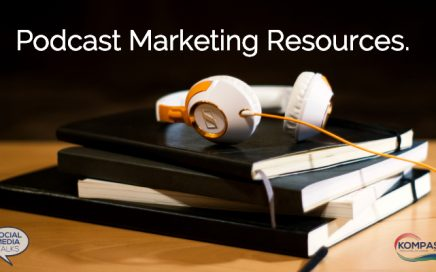 Podcast Marketing Resources