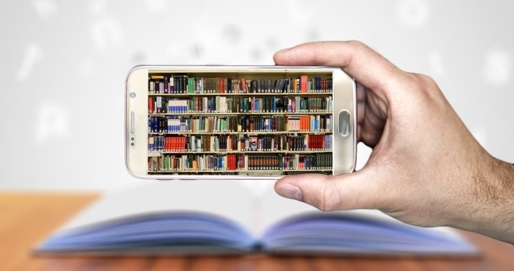 Why ebooks are a great Addition to Your Marketing Strategy