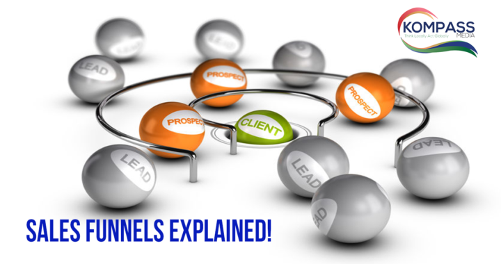 Sales Funnels Explained