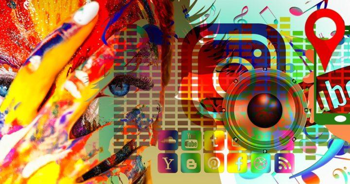 Social Media Presence Crisis COVID19